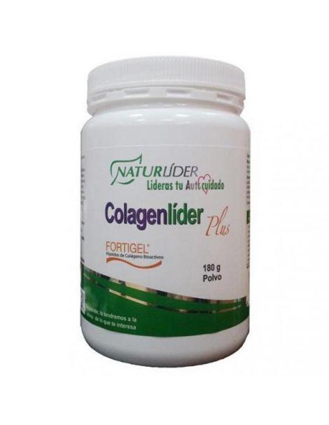 Colagenlíder Plus Naturlíder - 180 comprimidos