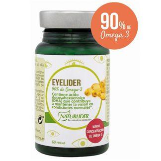 Eyelider Naturlíder - 60 perlas