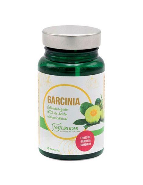 Garcinia Naturlíder - 60 cápsulas