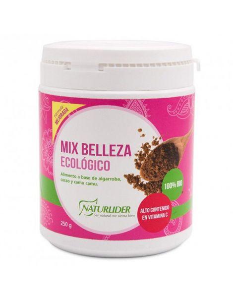 Mix Belleza Ecológico Naturlíder - 250 gramos