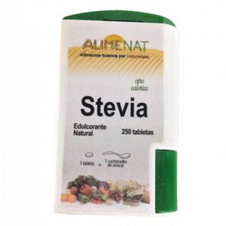 Stevia Edulcorante Naturlíder - 250 tabletas