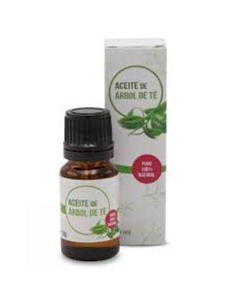 Aceite Esencial de Árbol del Té Naturlíder - 10 ml.