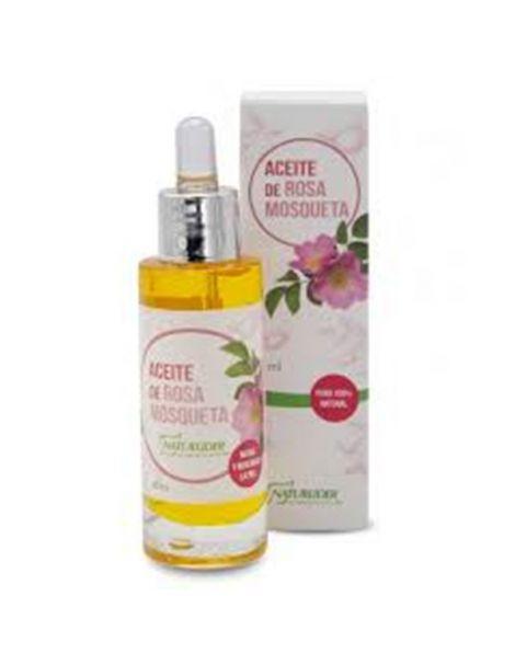 Aceite de Rosa Mosqueta Naturlíder - 30 ml.