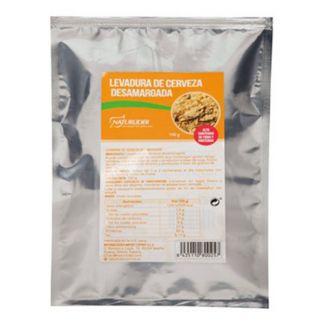 Levadura de Cerveza Desamargada Naturlíder - 150 gramos