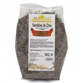 Semillas de Chía Naturlíder - 250 gramos