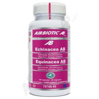 Echinacea Complex Airbiotic - 60 cápsulas