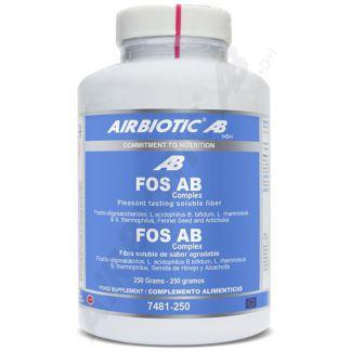 FOS Complex Airbiotic - 250 gramos