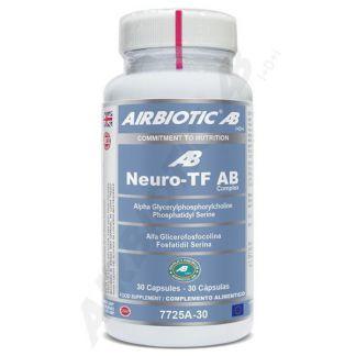 Neuro-TF Airbiotic - 30 cápsulas