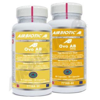 Ovo AB Airbiotic - 60 cápsulas