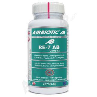 Re-7 Airbiotic - 60 cápsulas