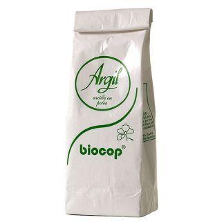 Arcilla Blanca Argil Biocop - 100 gramos