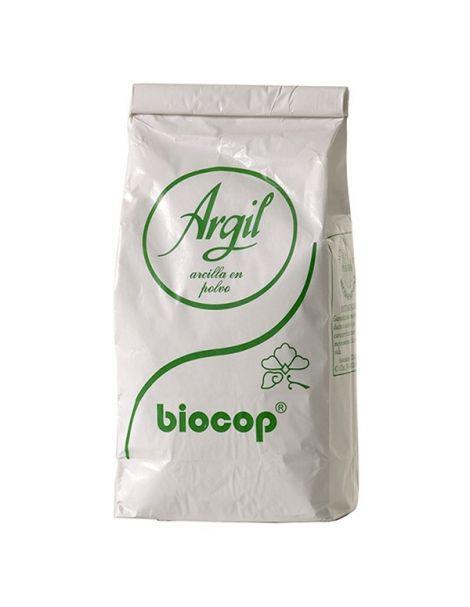 Arcilla Blanca Argil Biocop - 1000 gramos