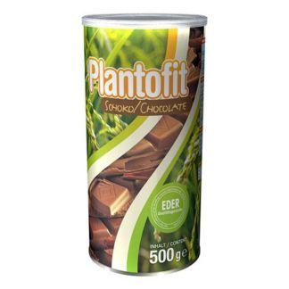 Plantofit Sabor Chocolate Bonusan - 500 gramos