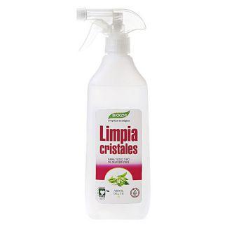 Limpiacristales con Árbol del Té Biocop - 500 ml.