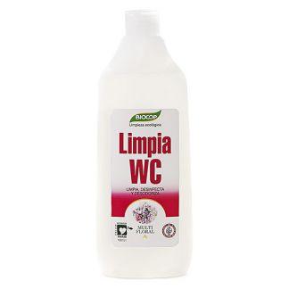 Limpia W.C. Floral Biocop - 500 ml.