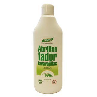Abrillantador Lavavajillas Biocop - 500 ml.
