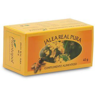 Jalea Real Fresca Plantapol - 40 gramos