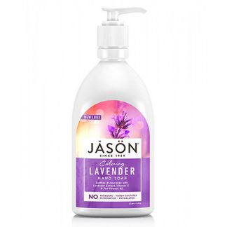 Gel de Manos de Lavanda Jásön - 473 ml.