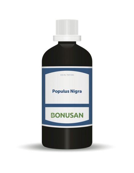 Populus Nigra Bonusan - 100 ml.