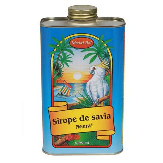 Sirope de Savia Neera Madal Bal - 500 ml.