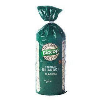 Tortitas de Arroz Biocop - 200 gramos
