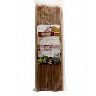 Espagueti de Espelta Semi Integral La Finestra Sul Cielo - 500 gramos
