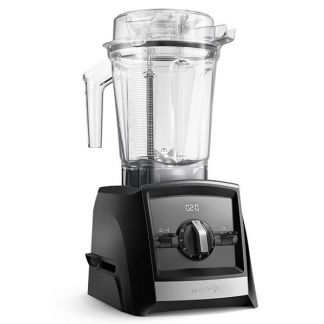 Batidora Vitamix Ascent 2300i Negra