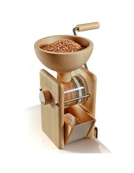 Molino Manual de Cereales Komo