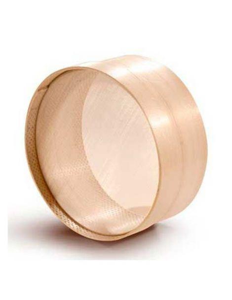 Cedazo Fino para Harina Komo - 20 cm. de diámetro