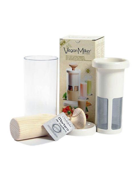 Vegan Milker Premium by Chufamix