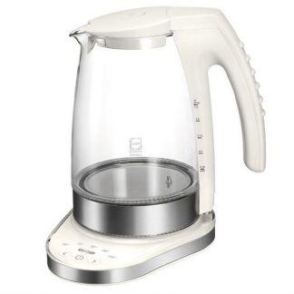 Hervidor de Agua con Selector de Temperatura Unold