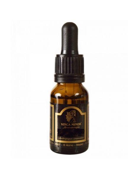 Aceite Reafirmante de Tejidos y Busto Vinca Minor - 30 ml.