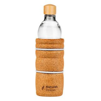 Botella de Cristal Lagoena Nature's Desing - 500 ml.