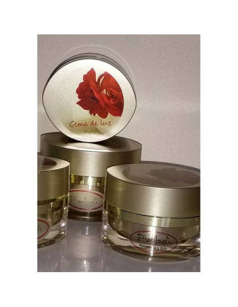 Crema Gema de Luz Piabeli - 50 ml.