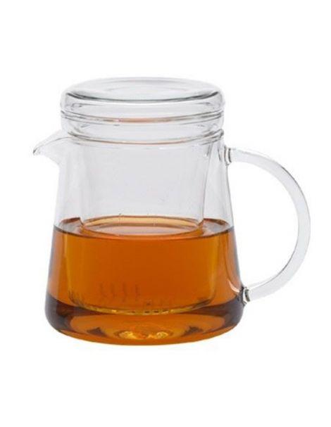 Tetera de Cristal For Two Trendglas - 400 ml.