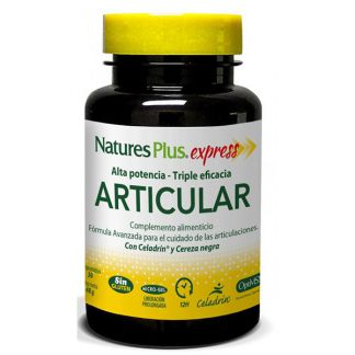 Express Articular Nature's Plus - 30 comprimidos