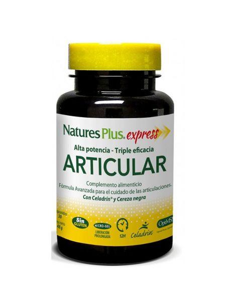 Express Articular Nature's Plus - 30 comprimidos
