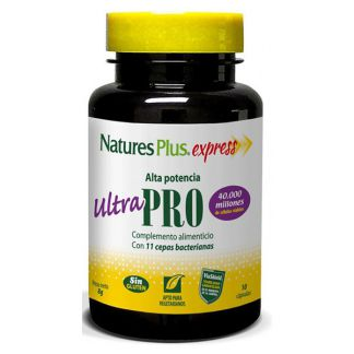 Express Ultra Pro Nature's Plus - 10 cápsulas