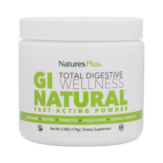 GI Natural Nature's Plus - 174 gramos