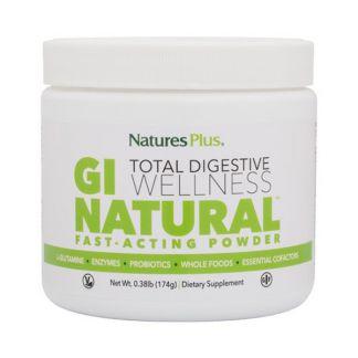 GI Natural Nature's Plus - 174 gramos