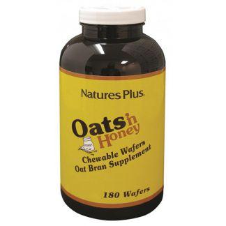 Oats & Honey Nature's Plus - 180 comprimidos