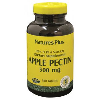 Pectina de Manzana Nature's Plus - 180 comprimidos