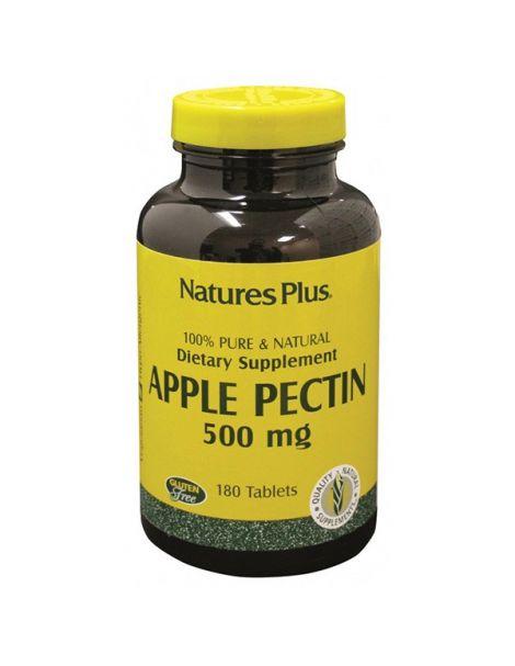 Pectina de Manzana Nature's Plus - 180 comprimidos
