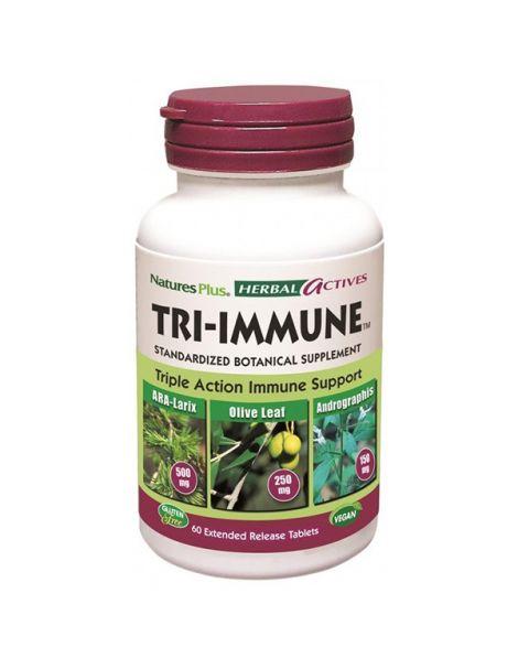 Tri-Immune Nature's Plus - 60 comprimidos