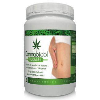 Cannabidol Fibrabidiol Tegor - 250 gramos