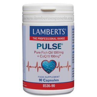 Pulse Lamberts - 90 cápsulas