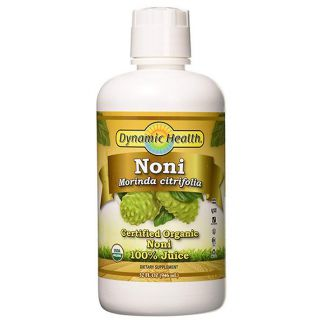 Zumo de Noni Dynamic Health - 946 ml.