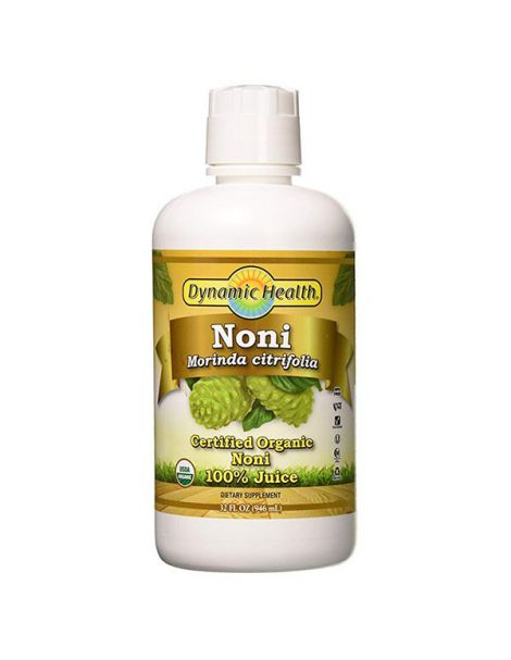 Zumo de Noni Dynamic Health - 946 ml.