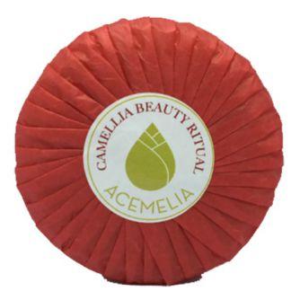 Jabón con Aceite de Camelia Acemelia - 100 gramos