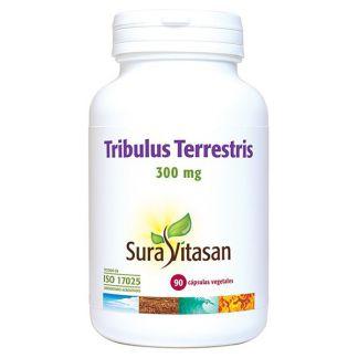 Tribulus Terrestris Sura Vitasan - 90 cápsulas